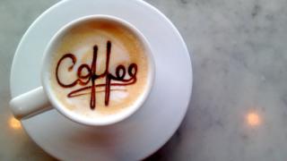 BTSコーヒー